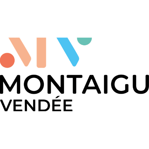 logo montaigu vendée