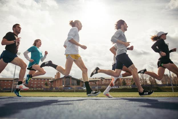 running jogging course a pieds sejour move your trip